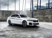There Are Heaps of New M Performance Parts For Your 2020 BMW 5 Series - image 925185