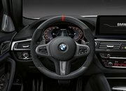 There Are Heaps of New M Performance Parts For Your 2020 BMW 5 Series - image 924999