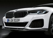 There Are Heaps of New M Performance Parts For Your 2020 BMW 5 Series - image 924991