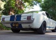 This Classic Shelby GT350 Is Loud and Fast - You Have to See It - image 925090