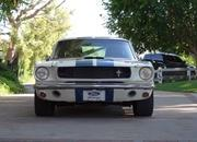 This Classic Shelby GT350 Is Loud and Fast - You Have to See It - image 925091