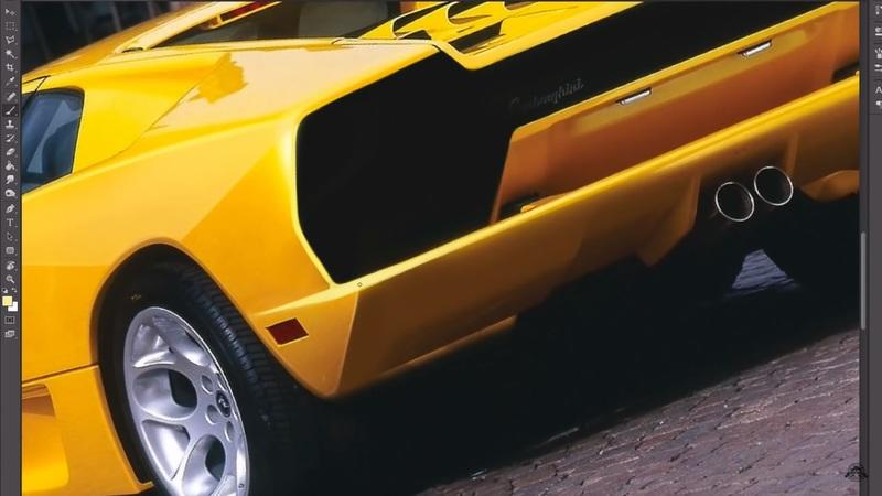 This is Probably What the Lamborghini Diablo Would Look Like if it Was Designed Today - image 919147