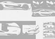 This Mercedes SLR-AMG Concept Rendering Is What the Next-Gen AMG GT Should Be - image 917817