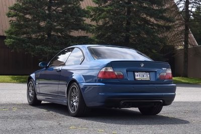 This Video Review of the 2003 BMW E46 M3 Will Take You Back to Simpler and Better Times