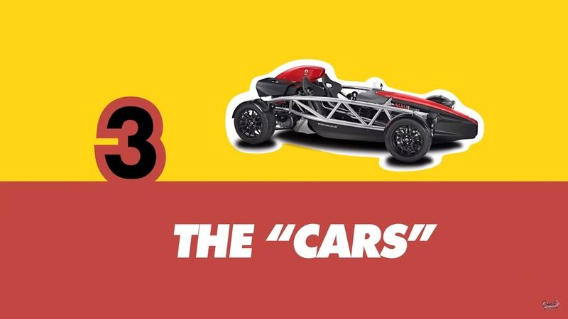 This Video Will Tell You Everything You Need to Know About Ariel Motors and the Atom Road Car