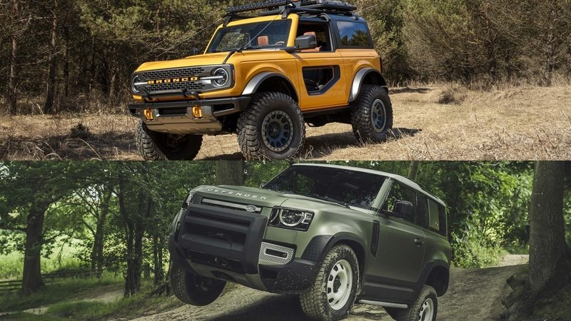 Land Rover Car Photos, Pictures (Pics), Wallpapers | Top Speed