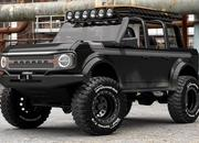 U.S.-based Tuner Unveils The Ford Bronco Midnite Edition - image 924414