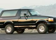 U.S.-based Tuner Unveils The Ford Bronco Midnite Edition - image 924416