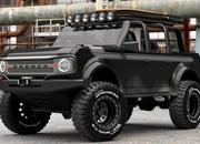 U.S.-based Tuner Unveils The Ford Bronco Midnite Edition - image 924440