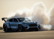 With 1,400 Horsepower, The Ford Mustang Mach-E 1400 Is Useless But Awesome - image 922278