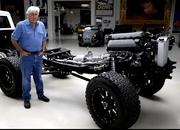 You Have to See This 1968 Ford Bronco With the Heart of the Shelby GT500 That Stopped by Jay Leno's Garage - image 920612