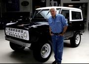 You Have to See This 1968 Ford Bronco With the Heart of the Shelby GT500 That Stopped by Jay Leno's Garage - image 920615