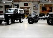 You Have to See This 1968 Ford Bronco With the Heart of the Shelby GT500 That Stopped by Jay Leno's Garage - image 920614