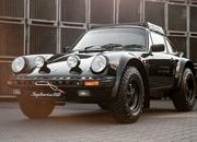 1968 Porsche 911 Syberia RS by H&R - image 930804