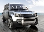 2020 Land Rover Defender Yachting Edition by Carlex Design - image 931617