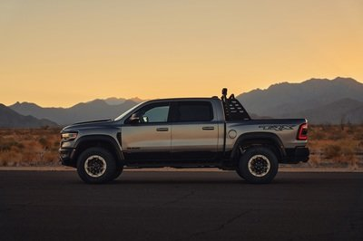 RAM Will Take On The GMC Hummer With an Electric Pickup - The Question Is When?