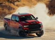 Mopar Officially Launches Aftermarket Accessories For The 2021 Ram 1500 TRX - image 929342