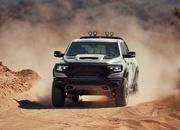 RAM Will Take On The GMC Hummer With an Electric Pickup - The Question Is When? - image 929345
