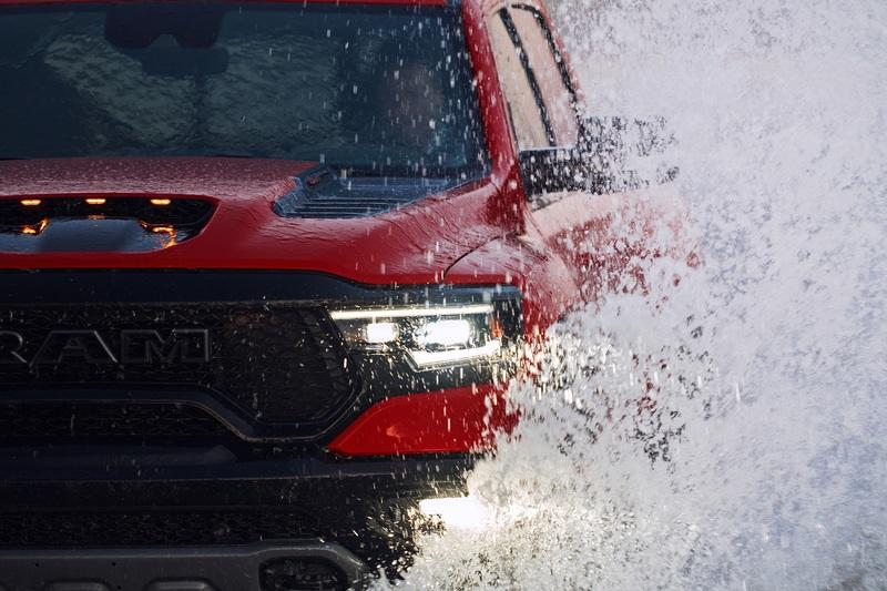The Ram 1500 TRX Was Worth the Wait, and Now We Know Why