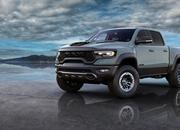 RAM Will Take On The GMC Hummer With an Electric Pickup - The Question Is When? - image 929402