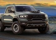 RAM Will Take On The GMC Hummer With an Electric Pickup - The Question Is When? - image 929404