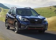 2021 Subaru Forester Buyer's Guide - Price and Trim Levels - image 929740