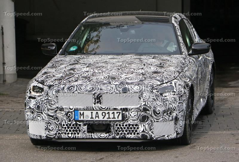 We Can Finally Say That the 2022 BMW 2 Series Coupe Will Be Rear-Wheel Drive