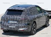 2022 BMW iNext Electric SUV - image 926768