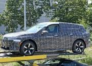 2022 BMW iNext Electric SUV - image 926774
