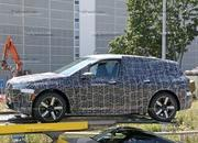 2022 BMW iNext Electric SUV - image 926775