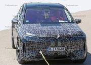 2022 BMW iNext Electric SUV - image 926782