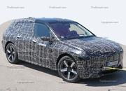 2022 BMW iNext Electric SUV - image 926786