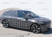 2022 BMW iNext Electric SUV - image 926787