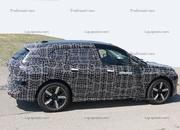 2022 BMW iNext Electric SUV - image 926791