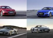 Be Prepared to Say Goodbye to the Audi R8 and TT - image 926643