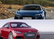 Be Prepared to Say Goodbye to the Audi R8 and TT - image 926577