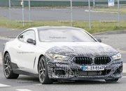 Why Is BMW Testing This Weird Mid-Engined 8 Series Mule? - image 930416