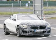 Why Is BMW Testing This Weird Mid-Engined 8 Series Mule? - image 930417