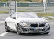 Why Is BMW Testing This Weird Mid-Engined 8 Series Mule? - image 930418