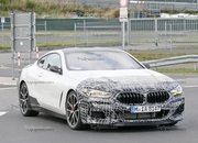 Why Is BMW Testing This Weird Mid-Engined 8 Series Mule? - image 930419