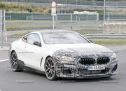 Why Is BMW Testing This Weird Mid-Engined 8 Series Mule? - image 930420