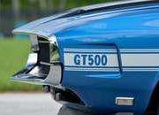 Car for Sale: Super Rare, Numbers Matching 1970 Shelby GT500 Fastback With Low Milage - image 927473