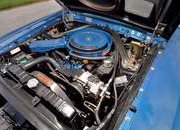 Car for Sale: Super Rare, Numbers Matching 1970 Shelby GT500 Fastback With Low Milage - image 927464