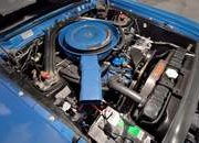 Car for Sale: Super Rare, Numbers Matching 1970 Shelby GT500 Fastback With Low Milage - image 927463