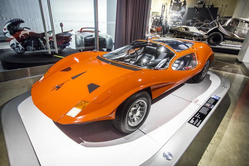 Car for Sale: Super Rare 1 Of 3 1969 M505 Adams Brothers Probe 16
