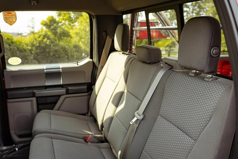 Car for Sale: Unique, Retro 2020 Ford F-150 by Beechmont Ford in Ohio