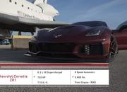 Check Out This 2019 Chevy Corvette ZR1 As It Rocks Past the 200 MPH Mark - image 928950
