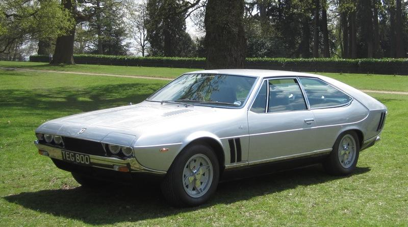 Classic Italian Sports Cars That Time Forgot - image 930517