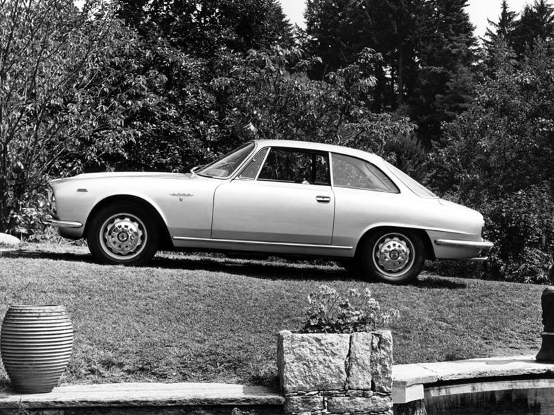 Classic Italian Sports Cars That Time Forgot - image 930523