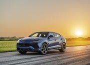 If You Think the Lamborghini Huracan Sounds Good, Wait Until You Hear the Lamborghini Urus by Hennessey - image 928276